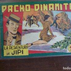 Livros de Banda Desenhada: MAGA,- PACHO DINAMITA Nº 124. Lote 210249502
