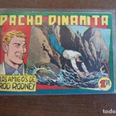 Livros de Banda Desenhada: MAGA,- PACHO DINAMITA Nº 125. Lote 210249525