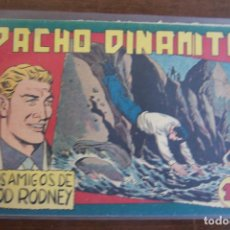 Livros de Banda Desenhada: MAGA,- PACHO DINAMITA Nº 125 LOMO CON GRAPA. Lote 210249592