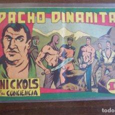 Livros de Banda Desenhada: MAGA,- PACHO DINAMITA Nº 137. Lote 210249705