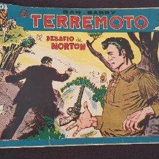 Tebeos: EL DESIERTO DE NORTON Nº56. Lote 212827370