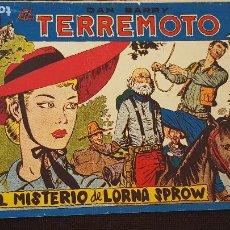Tebeos: EL MISTERIO DE LORNA SPRWL Nº54. Lote 212827938