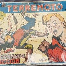 Tebeos: FERNANDO EN ACCION N º25. Lote 212829362