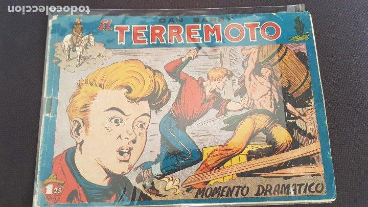 MOMENTO DRAMATICO N º22 (Tebeos y Comics - Maga - Dan Barry)
