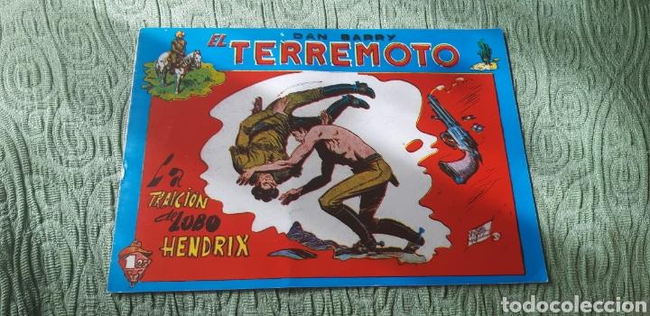 TEBEOS-COMICS GOYO - DAN BARRY 61 - MAGA - FACSÍMIL - AA98 (Tebeos y Comics - Maga - Dan Barry)