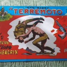 Tebeos: TEBEOS-COMICS GOYO - DAN BARRY 61 - MAGA - FACSÍMIL - AA98. Lote 214247825