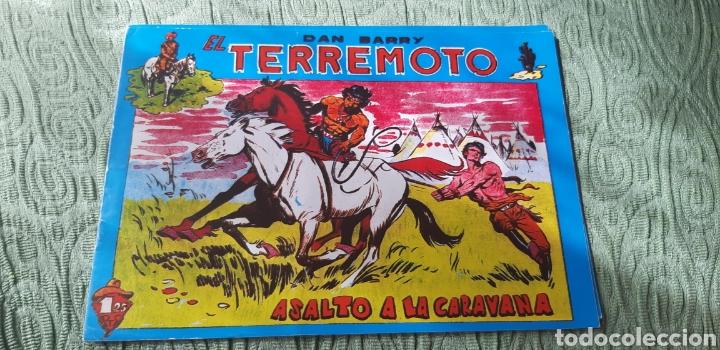 TEBEOS-COMICS GOYO - DAN BARRY 60 - MAGA 1954 - FACSÍMIL - AA98 (Tebeos y Comics - Maga - Dan Barry)