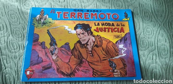 TEBEOS-COMICS GOYO - DAN BARRY 52 - MAGA 1954 - FACSÍMIL - AA98 (Tebeos y Comics - Maga - Dan Barry)