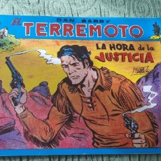 Tebeos: TEBEOS-COMICS GOYO - DAN BARRY 52 - MAGA 1954 - FACSÍMIL - AA98. Lote 214248592