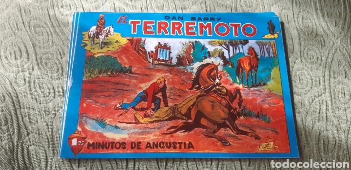 TEBEOS-COMICS GOYO - DAN BARRY 48 - MAGA 1954 - FACSÍMIL - AA98 (Tebeos y Comics - Maga - Dan Barry)