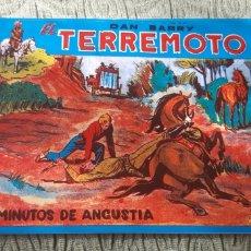 Tebeos: TEBEOS-COMICS GOYO - DAN BARRY 48 - MAGA 1954 - FACSÍMIL - AA98. Lote 214249616