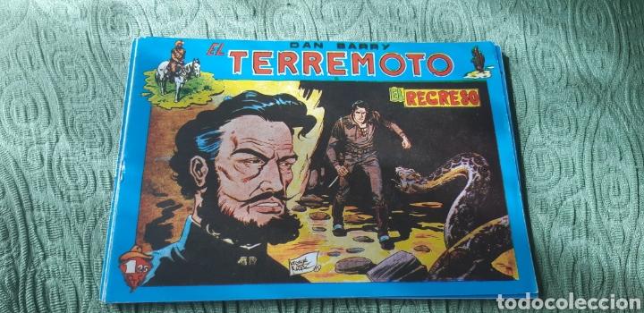 TEBEOS-COMICS GOYO - DAN BARRY 46 - MAGA 1954 - FACSÍMIL - AA98 (Tebeos y Comics - Maga - Dan Barry)
