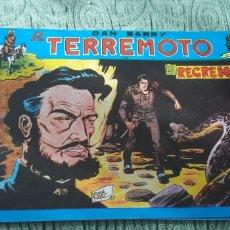 Tebeos: TEBEOS-COMICS GOYO - DAN BARRY 46 - MAGA 1954 - FACSÍMIL - AA98. Lote 214249941