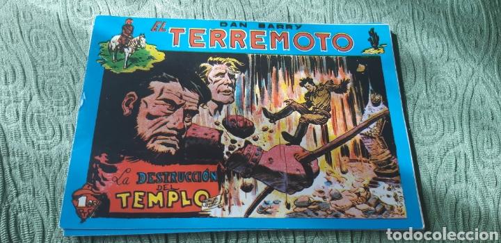 TEBEOS-COMICS GOYO - DAN BARRY 45 - MAGA 1954 - FACSÍMIL - AA98 (Tebeos y Comics - Maga - Dan Barry)