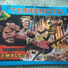 Tebeos: TEBEOS-COMICS GOYO - DAN BARRY 45 - MAGA 1954 - FACSÍMIL - AA98. Lote 214250152