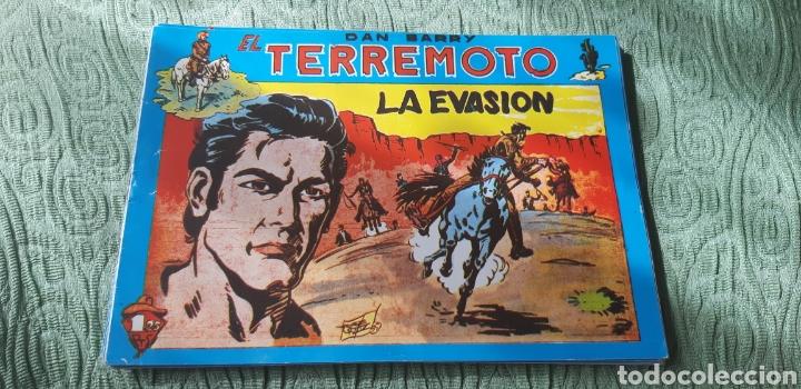 TEBEOS-COMICS GOYO - DAN BARRY 41 - MAGA 1954 - FACSÍMIL - AA98 (Tebeos y Comics - Maga - Dan Barry)