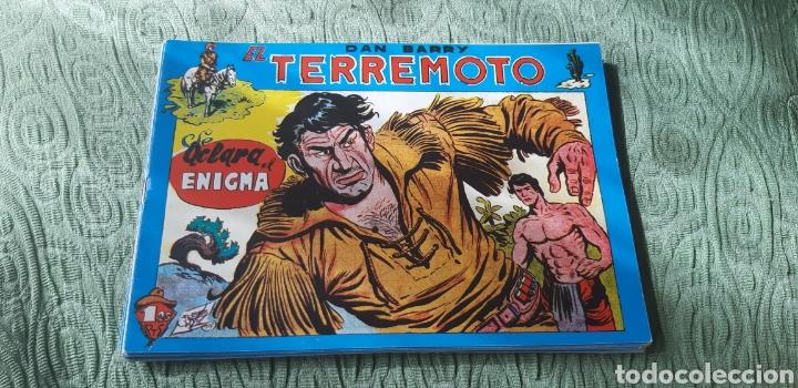 TEBEOS-COMICS GOYO - DAN BARRY 37 - MAGA 1954 - FACSÍMIL - AA98 (Tebeos y Comics - Maga - Dan Barry)