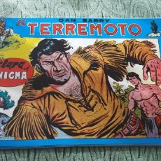 Tebeos: TEBEOS-COMICS GOYO - DAN BARRY 37 - MAGA 1954 - FACSÍMIL - AA98. Lote 214251852