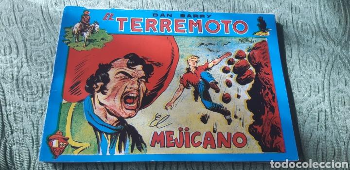 TEBEOS-COMICS GOYO - DAN BARRY 35 - MAGA 1954 - FACSÍMIL - AA98 (Tebeos y Comics - Maga - Dan Barry)