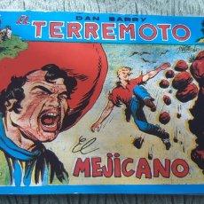 Tebeos: TEBEOS-COMICS GOYO - DAN BARRY 35 - MAGA 1954 - FACSÍMIL - AA98. Lote 214252492