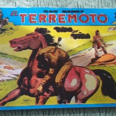Tebeos: TEBEOS-COMICS GOYO - DAN BARRY 34 - MAGA 1954 - FACSÍMIL - AA98. Lote 214252781