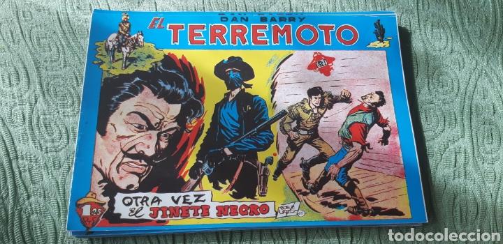 TEBEOS-COMICS GOYO - DAN BARRY 32 - MAGA 1954 - FACSÍMIL - AA98 (Tebeos y Comics - Maga - Dan Barry)