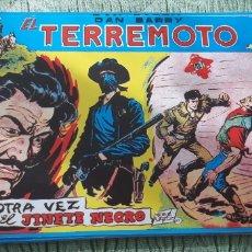Tebeos: TEBEOS-COMICS GOYO - DAN BARRY 32 - MAGA 1954 - FACSÍMIL - AA98. Lote 214253155