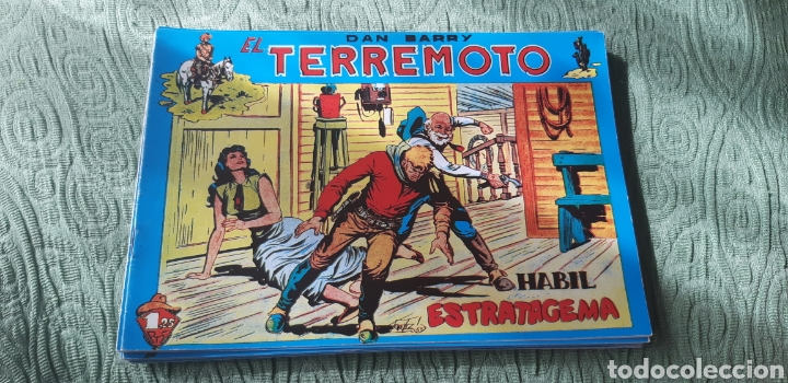 TEBEOS-COMICS GOYO - DAN BARRY 31 - MAGA 1954 - FACSÍMIL - AA98 (Tebeos y Comics - Maga - Dan Barry)