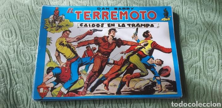 TEBEOS-COMICS GOYO - DAN BARRY 30 - MAGA 1954 - FACSÍMIL - AA98 (Tebeos y Comics - Maga - Dan Barry)