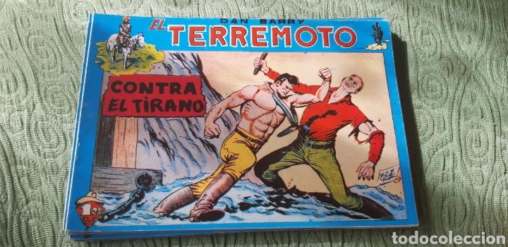 TEBEOS-COMICS GOYO - DAN BARRY 26 - MAGA 1954 - FACSÍMIL - AA98 (Tebeos y Comics - Maga - Dan Barry)