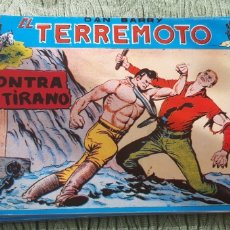 Tebeos: TEBEOS-COMICS GOYO - DAN BARRY 26 - MAGA 1954 - FACSÍMIL - AA98. Lote 214254635
