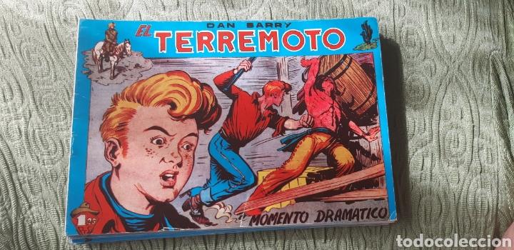 TEBEOS-COMICS GOYO - DAN BARRY 22 - MAGA 1954 - FACSÍMIL - AA98 (Tebeos y Comics - Maga - Dan Barry)