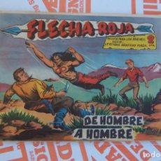 Tebeos: MAGA,- FLECHA ROJA Nº 72. Lote 215664946