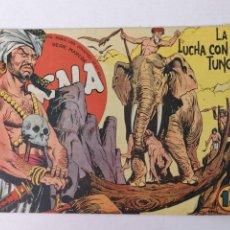Tebeos: BENGALA N°22 EDT. MAGA 1959. Lote 216666292