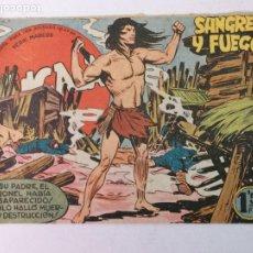 Livros de Banda Desenhada: BENGALA N°24 EDT. MAGA 1959. Lote 216667108
