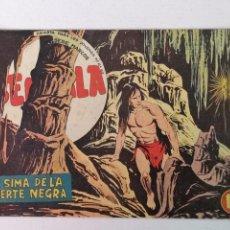 Livros de Banda Desenhada: BENGALA N°31 EDT. MAGA 1959. Lote 216673650