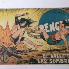 Tebeos: BENGALA N°36 EDT. MAGA 1959. Lote 216674567