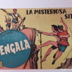 Giornalini: BENGALA N°37 EDT. MAGA 1959. Lote 216674730