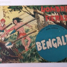 Tebeos: BENGALA N°39 EDT. MAGA 1959. Lote 216675137