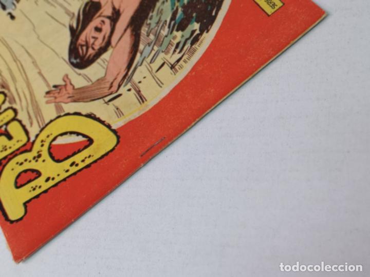 Tebeos: BENGALA 2°PARTE N°21 EDT. MAGA 1960 - Foto 3 - 216703927