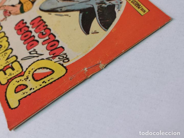 Tebeos: BENGALA 2°PARTE N°22 EDT. MAGA 1960 - Foto 3 - 216704052
