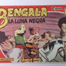 Tebeos: BENGALA 2°PARTE N°26 EDT. MAGA 1960. Lote 216705561