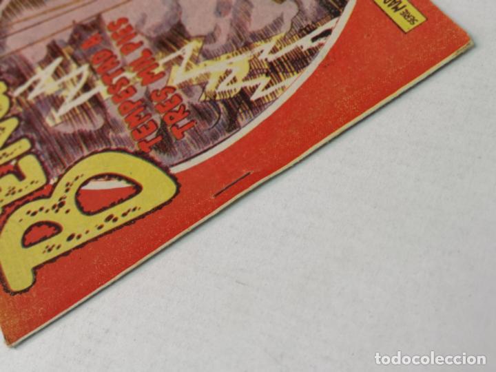 Tebeos: BENGALA 2°PARTE N°28 EDT. MAGA 1960 - Foto 3 - 216706711