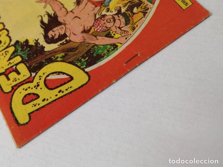Tebeos: BENGALA 2°PARTE N°30 EDT. MAGA 1960 - Foto 3 - 216706915