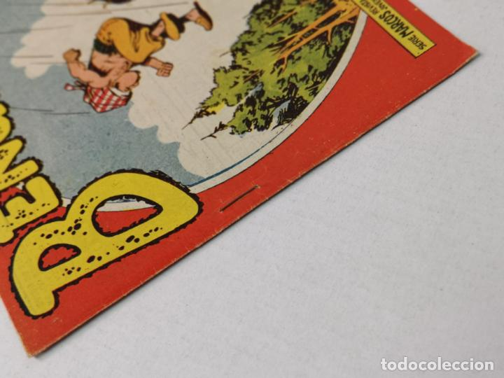 Tebeos: BENGALA 2°PARTE N°31 EDT. MAGA 1960 - Foto 3 - 216707055