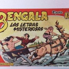 Tebeos: BENGALA 2°PARTE N°32 EDT. MAGA 1960. Lote 216707182