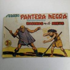 Tebeos: PEQUEÑO PANTERA NEGRA Nº 259 - RASTROS EN LA NIEVE. Lote 221725041