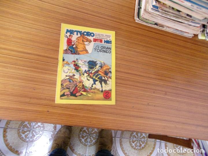 CAPITAN MIKI Nº 36 EDITA MAGA (Tebeos y Comics - Maga - Otros)