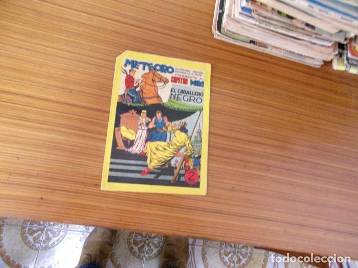 CAPITAN MIKI Nº 37 EDITA MAGA (Tebeos y Comics - Maga - Otros)