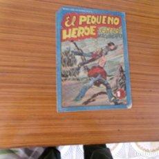 Giornalini: EL PEQUEÑO HEROE Nº 111 EDITA MAGA. Lote 222058133